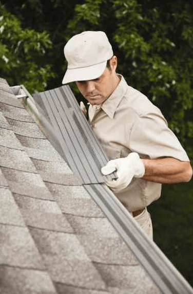 home repairs roof and sewer